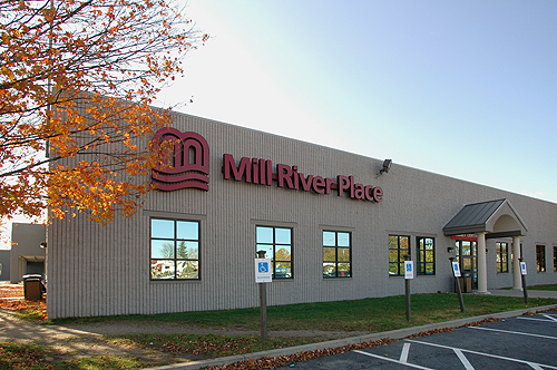 Mill River Professional Center
